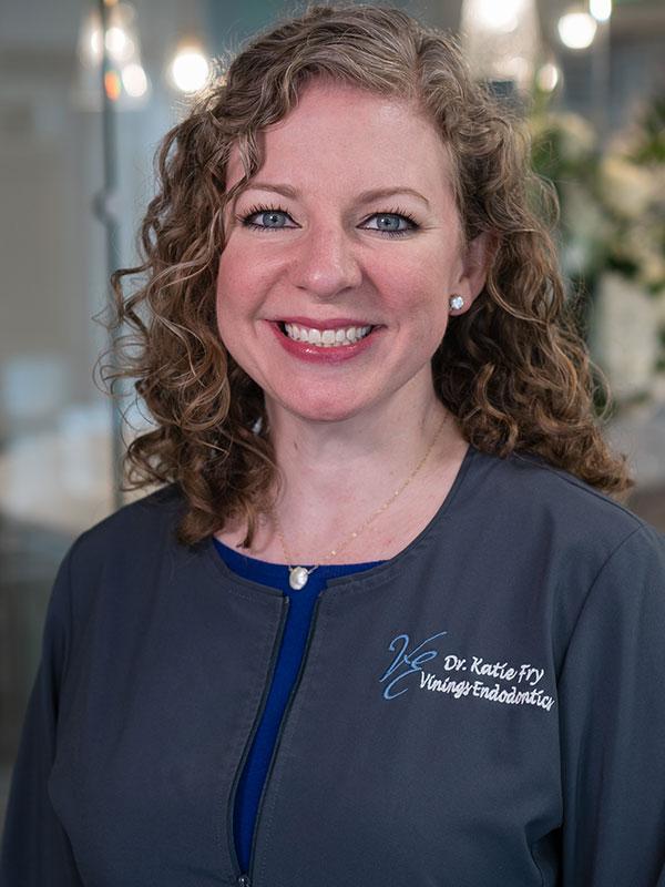 Dr. Katherine L. Fry